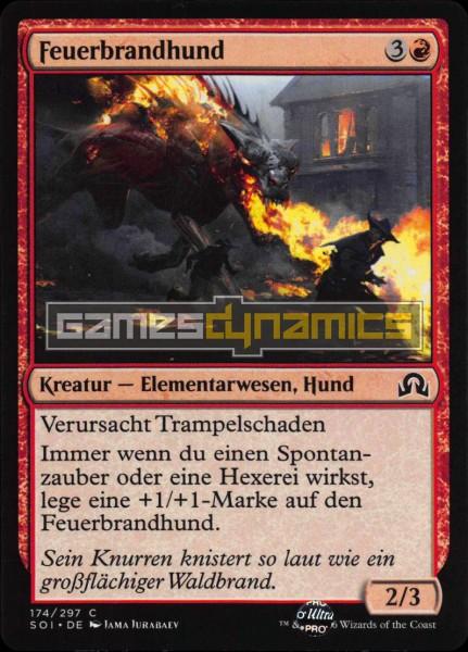 Feuerbrandhund
