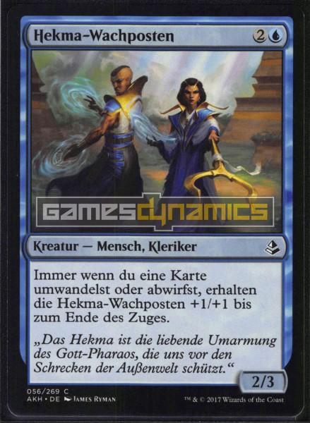 Hekma-Wachposten
