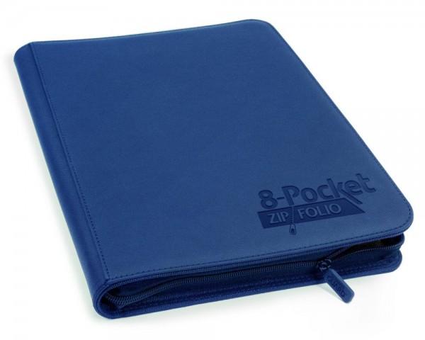 Ultimate Guard 8-Pocket ZipFolio XenoSkin