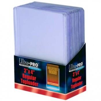 "Ultra Pro - Toploader - 3x4"""