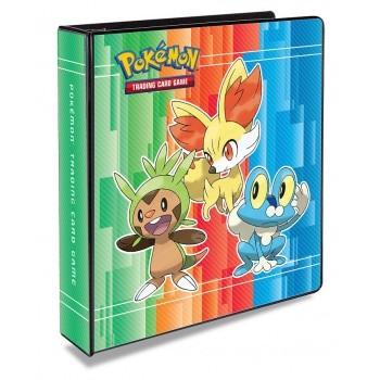 Ultra Pro - 2' Album - Pokémon