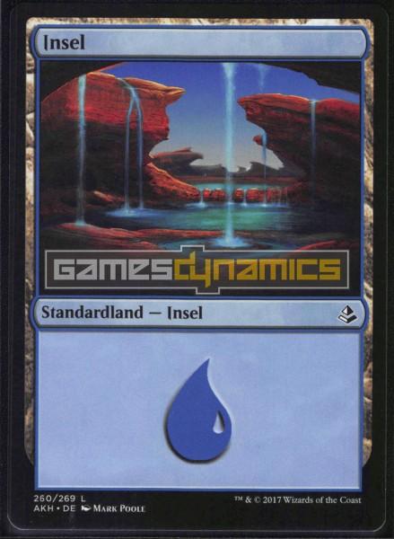 Insel (Version 3)