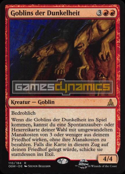 Goblins der Dunkelheit