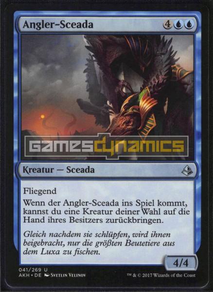 Angler-Sceada