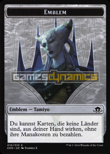 Emblem - Tamiyo