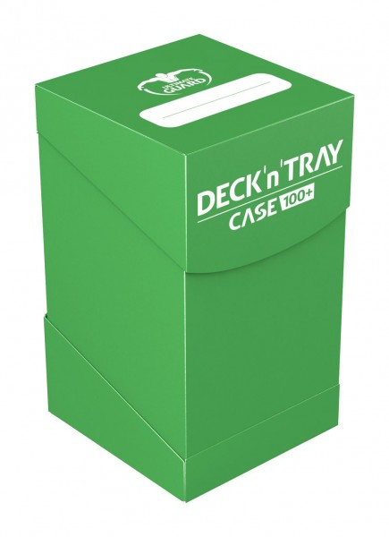 Ultimate Guard Deck´n´Tray Case 100+
