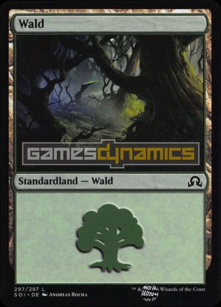 Wald (Version 3)