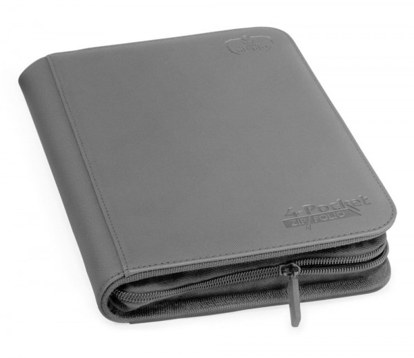 Ultimate Guard 4-Pocket ZipFolio XenoSkin