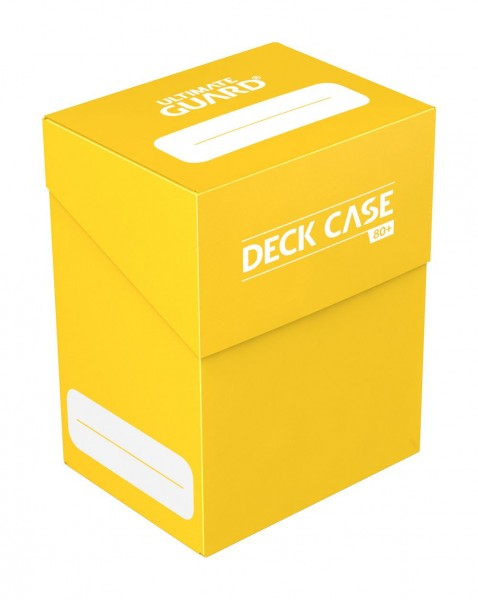 Ultimate Guard Deck Case 80+