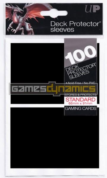 Ultra Pro - Standard Sleeves - 100 Sleeves
