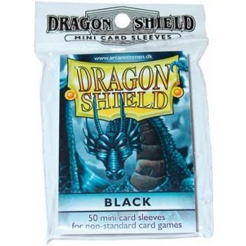 Dragon Shield Small Sleeves - 50 Sleeves