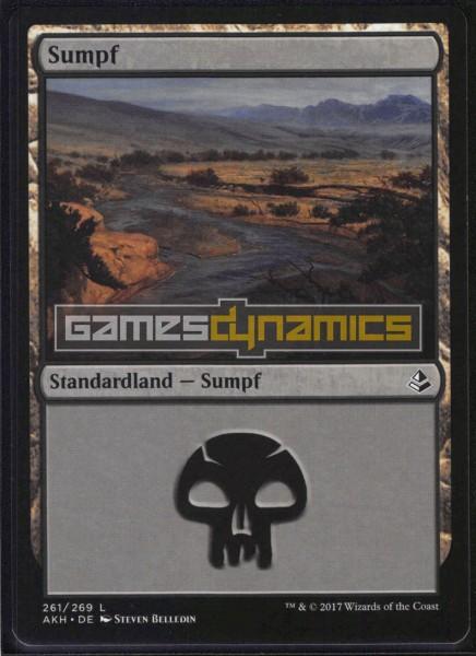 Sumpf (Version 1)