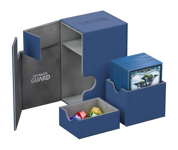 Ultimate Guard Flip´n´Tray Deck Case 80+ Standardgröße XenoSkin
