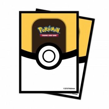 Ultra Pro - Standard Sleeves - Pokémon (65 Sleeves)