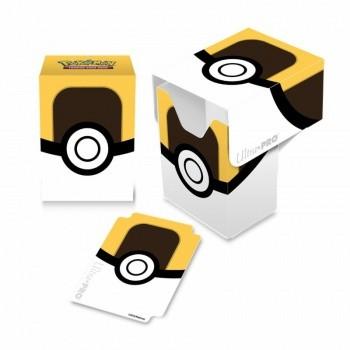 Ultra Pro - Full-View Deck Box - Pokemon