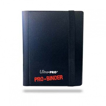 Ultra Pro - Pro-Binder - 2-Pocket Portfolio