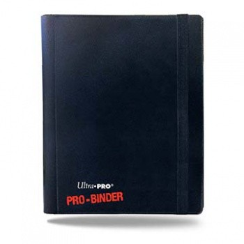 Ultra Pro - Pro-Binder - 4-Pocket Portfolio