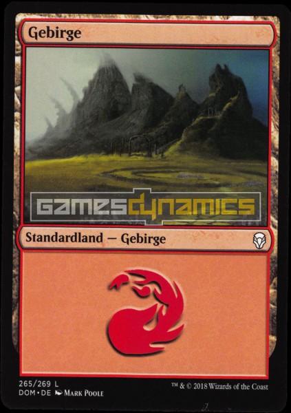 Gebirge (Version 4)